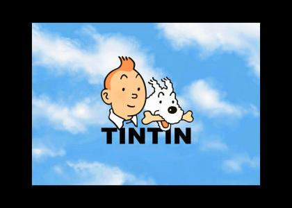 The adventures of Tintin! (better theme song)