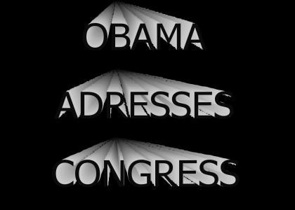 obama addresses congress