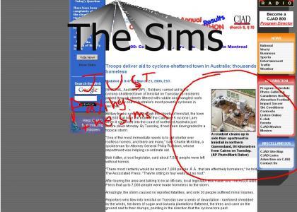 real life sims