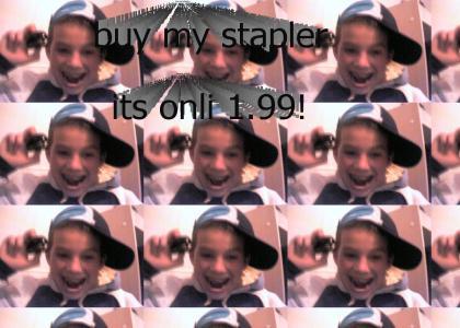 1.99er stapler