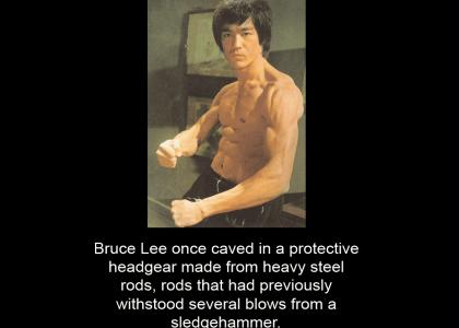 PTKFGS: Bruce Lee Facts