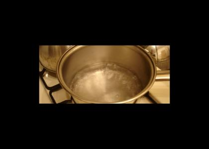 Boiling Water: The Movie