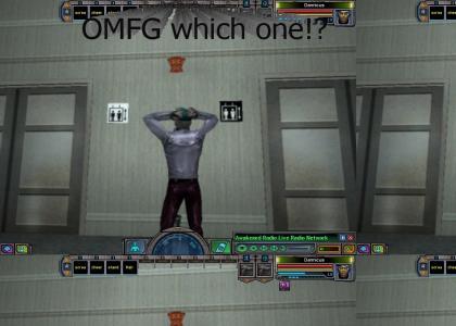 Matrix Online is Racist