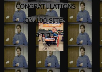arrrgh's 100th Site