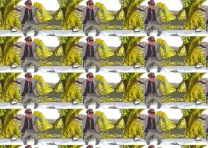 Snoop Nye the Slam Guy (MrSinistar Remix)