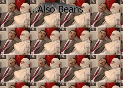 Bean Spinnas (better sound!)