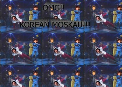 Aja! Aja! (Korean Moskau) [FIXED]