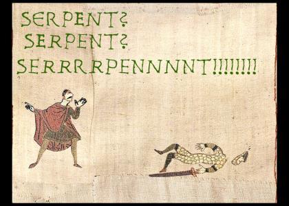 Medieval MGS