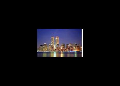 BUSH WTC EMO!!!!