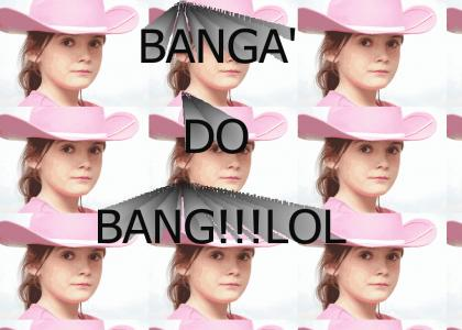 Im a Cowgirl