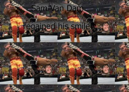 Sam Van Owned 2