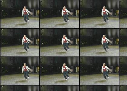 Jew cant dance