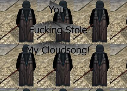 Cloudsong Text To Speech