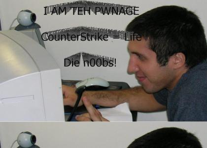 CounterStrike PWNAGE