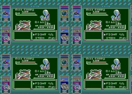 bill cosby pokemon rave