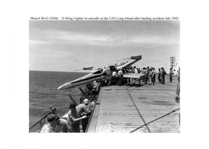 USA's secret WW2 Pacific theater weapon