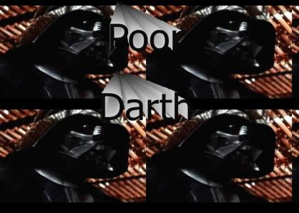 Vader Downloads Advent Children