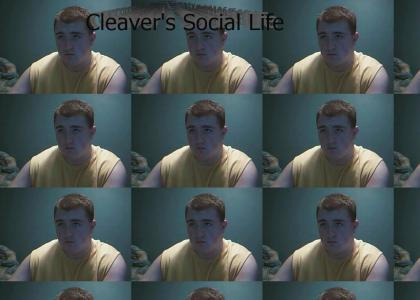 Cleaver's Social Life