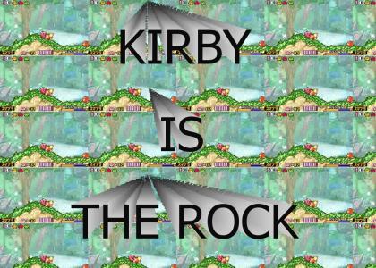 KIRBY IS TEH ROKC!!!1