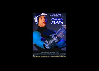 Mega Man: The Movie
