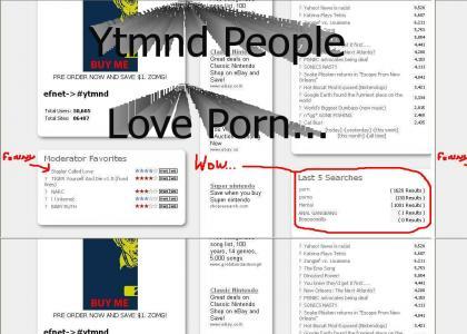Ytmnd'rs Love Porn