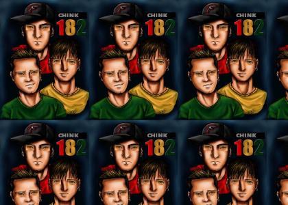 CHINK 182