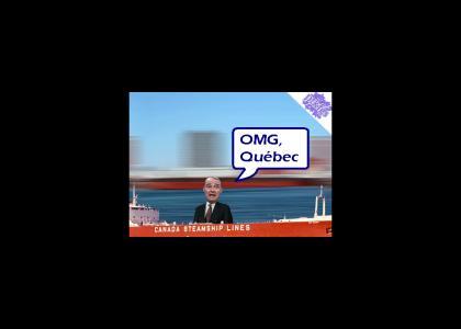 PTKFGS: OMG, Québec