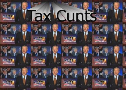 Tax Cunts