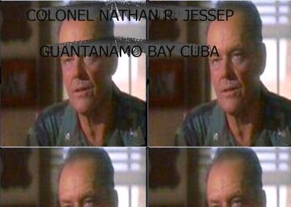 Nicholson's Picard Song