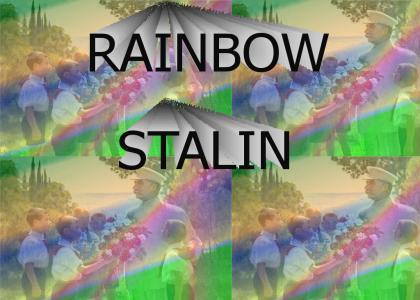 RAINBOW stalin 11