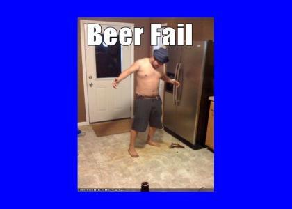 Beer Fail