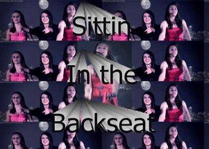 Sittin in the Backseat