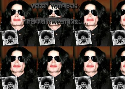 which one is the costume Jacko
