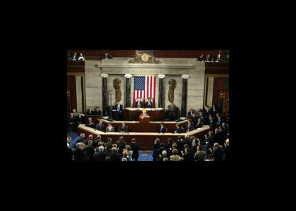 Steve Martin Addresses Congress
