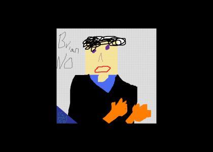 CrapTMND: Brian Peppers