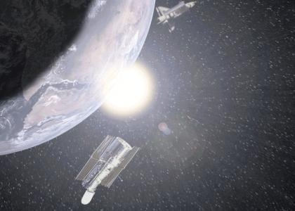 Hubble Adventures