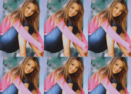 In Memoriam: RIP Hot, Sane Britney