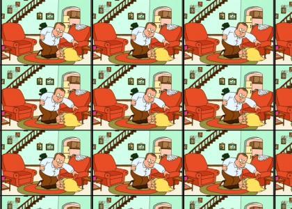 Smack my Bitch Up Family Guy Style!
