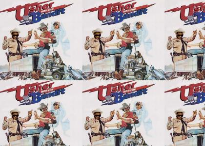 Usher And the Bandit