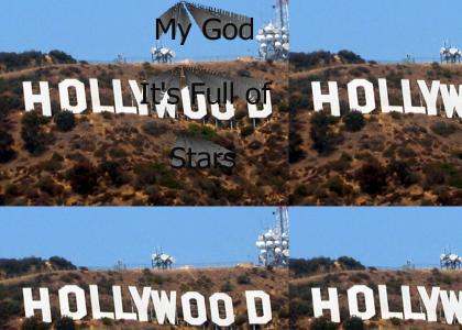 It's Full of Stars!