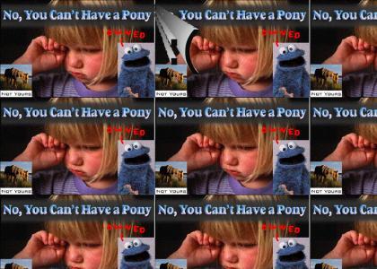 pony!!! :)