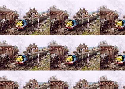 Thomas the DENNAL PLAN Engine