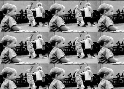 Kiddies Fight