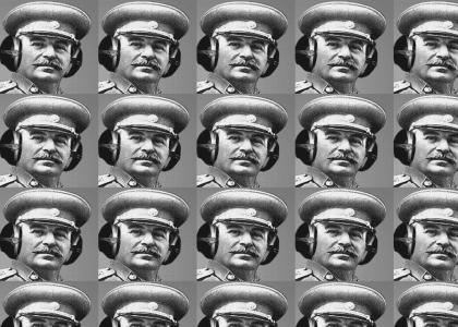 California Rainbow Stalin