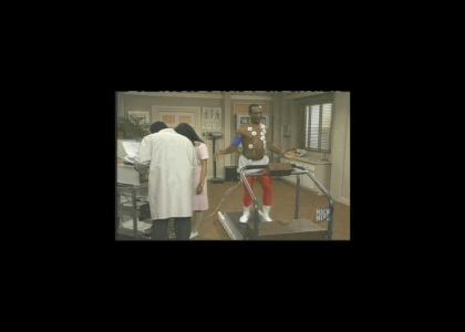 Cosby Dance