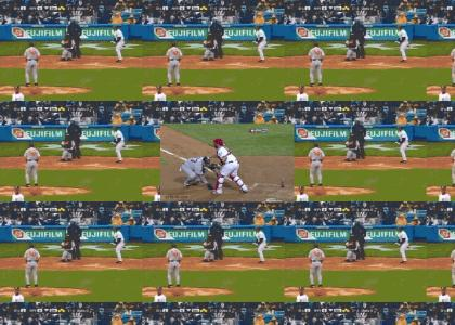 baseball skill