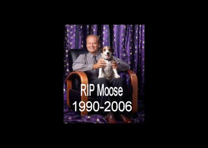 RIP Dog From Frasier
