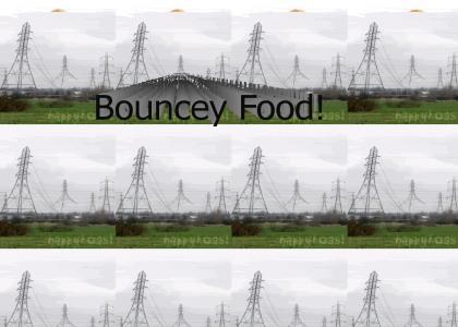 Bounceyness