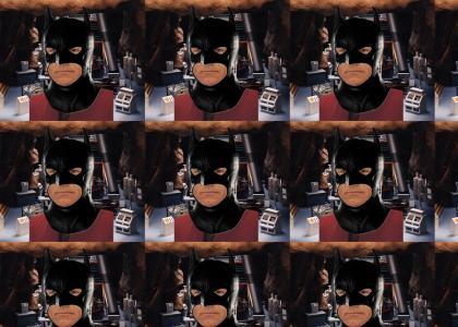 Batman: ualuealuealeuale