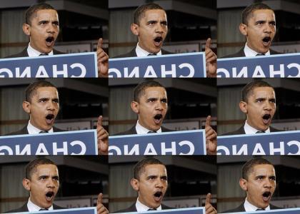 Mai Boi Obama